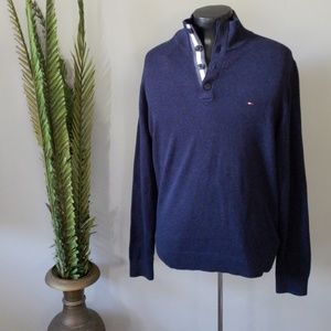 NWT Tommy Hilfiger pullover